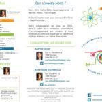 Electrons Libres de Tournai Flyer