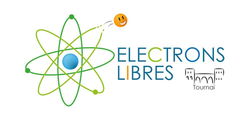 Electrons Libres de Tournai Logo