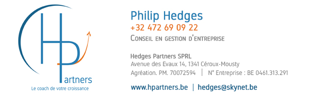 HPartners Signatures mails
