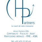 HPartners Vitrine