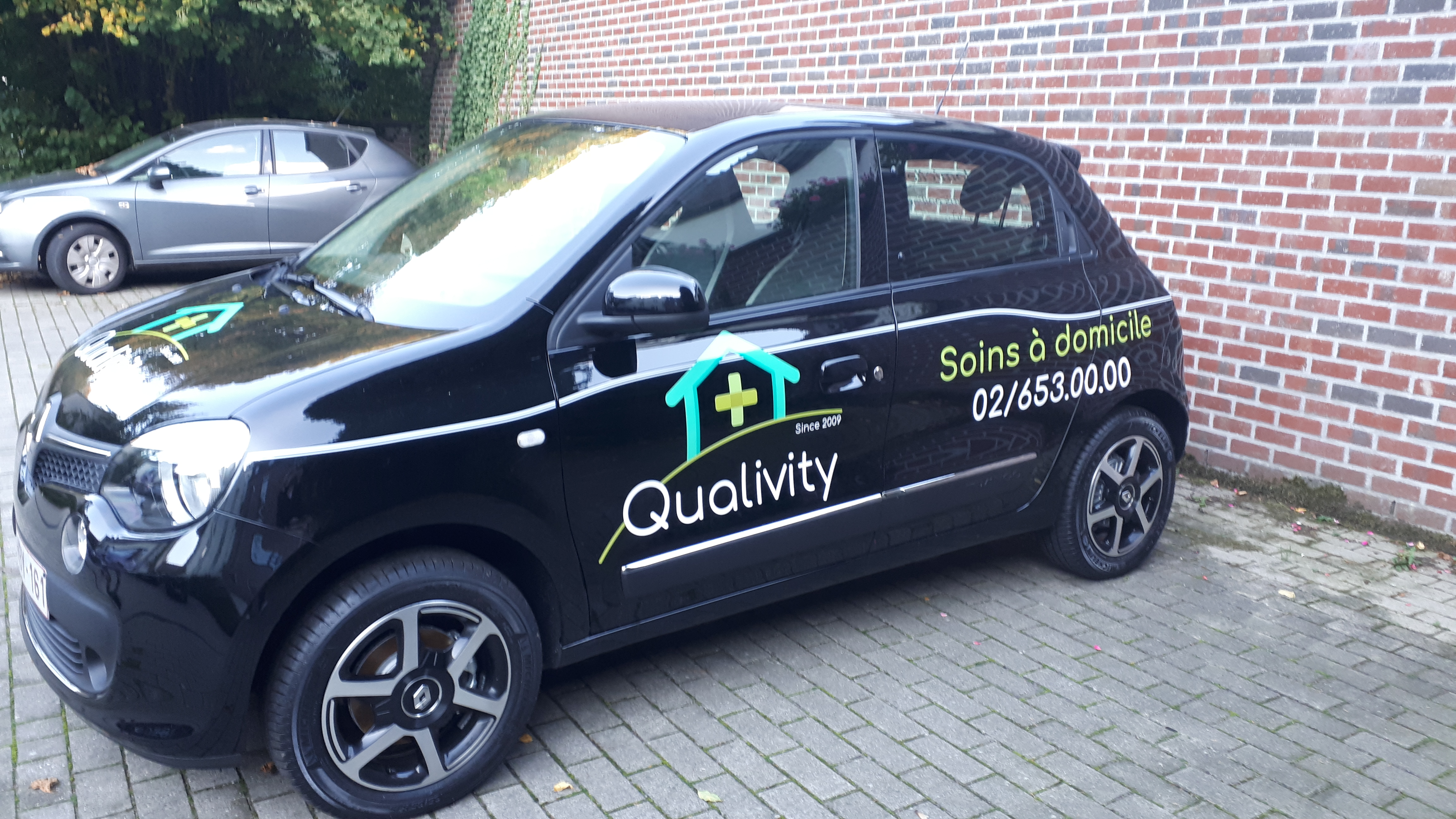 Qualivity Car Covering