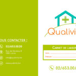 Qualivity Carnet de liaison médical